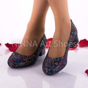Pantofi de zi